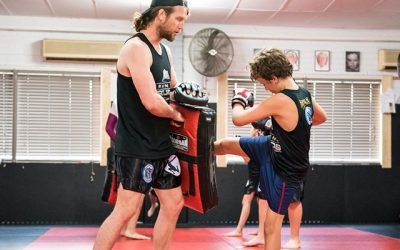 WHY ALL KIDS SHOULD DO MARTIAL ARTS