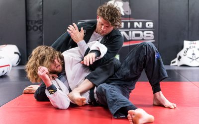 Why are we so Obsessed with BJJ?