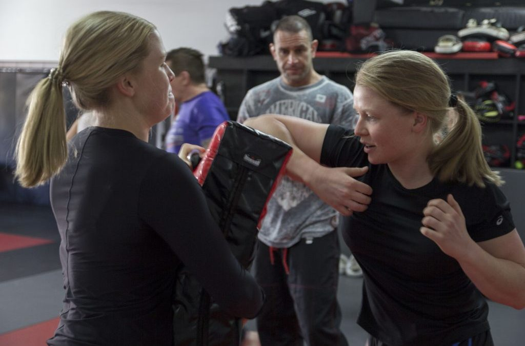 Women's Self Defence 2-Day Workshop