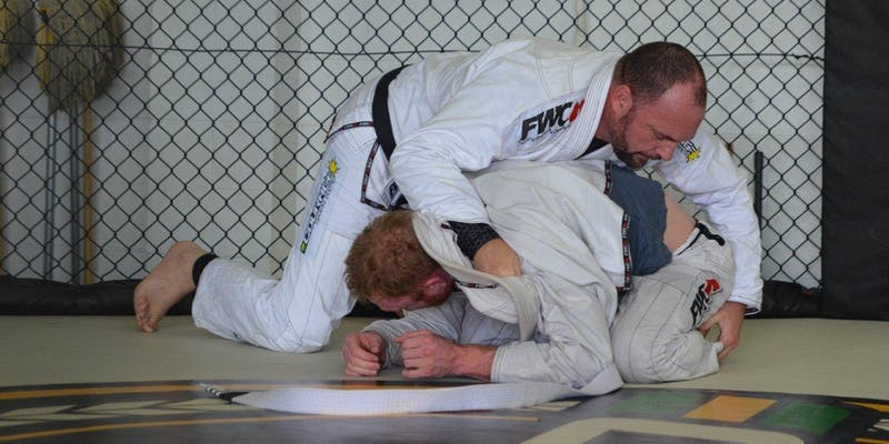 Paul Cale BJJ Seminar – Sat 22 June